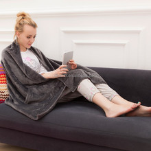 New Style Popular High Quality Flannel Blanket King