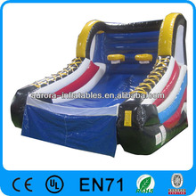 shoe design inflatable basketball hoop shoot game