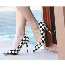 lady high heel pumps high heel office shoes girl stiletto dress shoes court shoes women