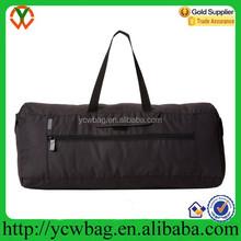 Generous 600D mens sport cylinder duffel bag