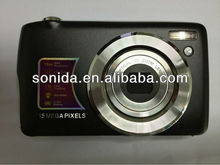 digital camera with high quality S&D-OE