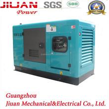 single phase diesel generators 12kva 10kva guangzhou power silent electric