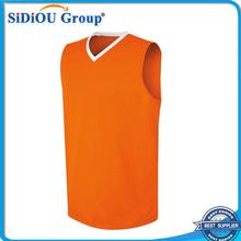 orange logo design for basketball jersey tshirt