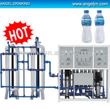 High quality professional healthy mineral water factory