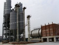 10T/hour series type tile adhesive mix plant