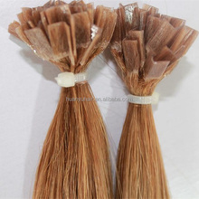 12-32inch top quality hair extensions china wholesale /keratin and pre bonded remy human hair extensions wholesale alibaba