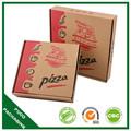barato caixa da pizza delivery box atacado