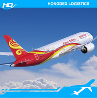 Air Cargo Shipping from China to Singapore