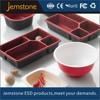 wholesale fast food plastic trays and lids