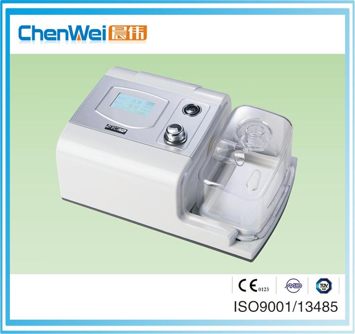 equipment breathing machine