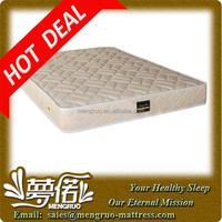 springwell tight top queen box spring bed mattress