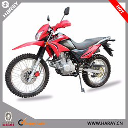 New Arrival 150cc 200cc 250cc Off-Road Motorcycle With Competitive Price!