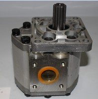 CBT-F580 PTO HYDRAULIC PUMP Plain Key or Rectangle Spline Left Rotation or Right Rotation for Foton Trucks and Tractors