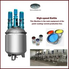 JCT spray paint masking film production equipment