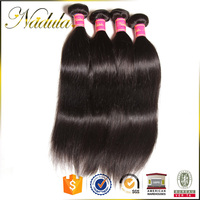 Cheap Wholesale Gloosy Black Ponytail Woman Hairpiec