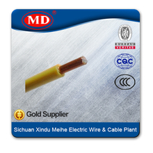 housing wire 4mm copper core stranded flame retardant electric wire