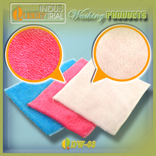 Hot Sale sponge for washing dishes, scouring pad in cloth with cheap price