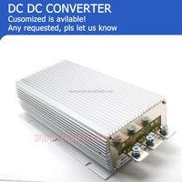 12v boost 24v dc power converter 720W for solar panel