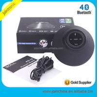 Led bluetooth speaker with remote control wireless bluetooth stereo