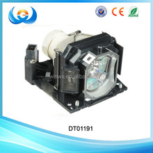 New projector lamp model DT01191 for Hitachi CP-X2521 projector lamp