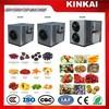 Commercial use 500kg-1000kg fruit dryer apple dehydrator machine