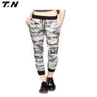 Promotional custom original woman jogger pants