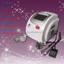 Rf Cavitation For Cellulite Reduction Salon Use Clinic Beauty Machine