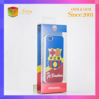 Retail Product Accessories Mobile Cell Phone Blister PET Packaging