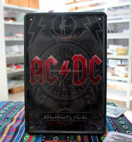 2014 NewPainted tin coffee bar selling home decorative art painting decorative art painting mural wall decoration ACDC1 restaura