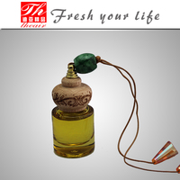 Flavor for essential oils diffusers new hanging car perfume