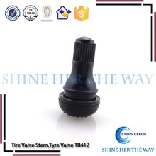 TR412 tubeless valve / bicycle tubeless valve