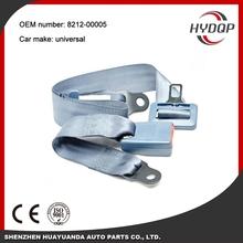 Chinese bus parts bus seat belt
