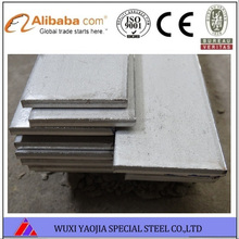 ASTM 304l stainless steel flat bar with hiagh quality