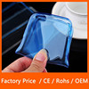 Wholesales CLEAR Ultra Thin Slimline Slim TPU / Gel Case Cover For Apple iPhone 6