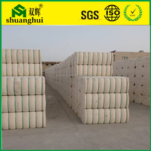 Alibaba China manufacturing cotton bales pet strap