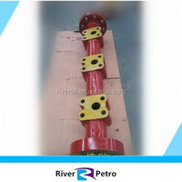 Globe hot sales High quality Mud pump spare parts oil drilling Suction/discharge Manifold best supplier