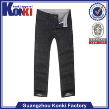 cheap fashion fabric brand name mens jeans trousers