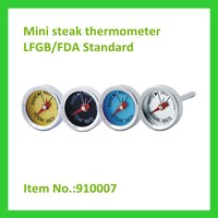 Barbecue hot pen digital meat thermometer
