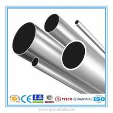 Best quality 7075 aluminium alloy round tubes