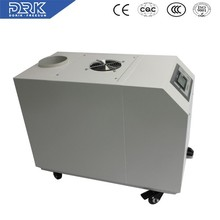 Agriculture air humidifier for mushroom cultivation