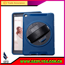 Leather Stand Shockproof Case for ipad mini , for ipad mini case