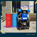poliuréia de spray máquina para obras de impermeabilização