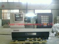 CK6166A Professional low cost cnc diamond cut wheel machines/torno cnc china
