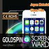 GOLDSPIN 0.33mm 2.5D Tempered Glass Protective Film For iPhone 5s