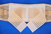 Alibaba express magnetic waist support belt for men