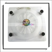Cheapest!!! 828 Single Fan Laptop CPU Cooling Fan