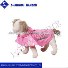 Shanghai Import Agent For Pet Apparel