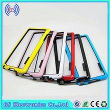 Fashion Dual Color 2 IN 1 Bumper Case For Galaxy Note 3 Bumper Case