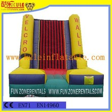 Top quality inflatable interactive sport games/inflatable outdoor sport games for adults for sale