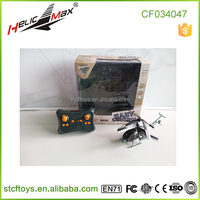 2015 Newest design!wholesale 3 channel nitro rc aircraft helicopter mini Infrared Control Helicopter
